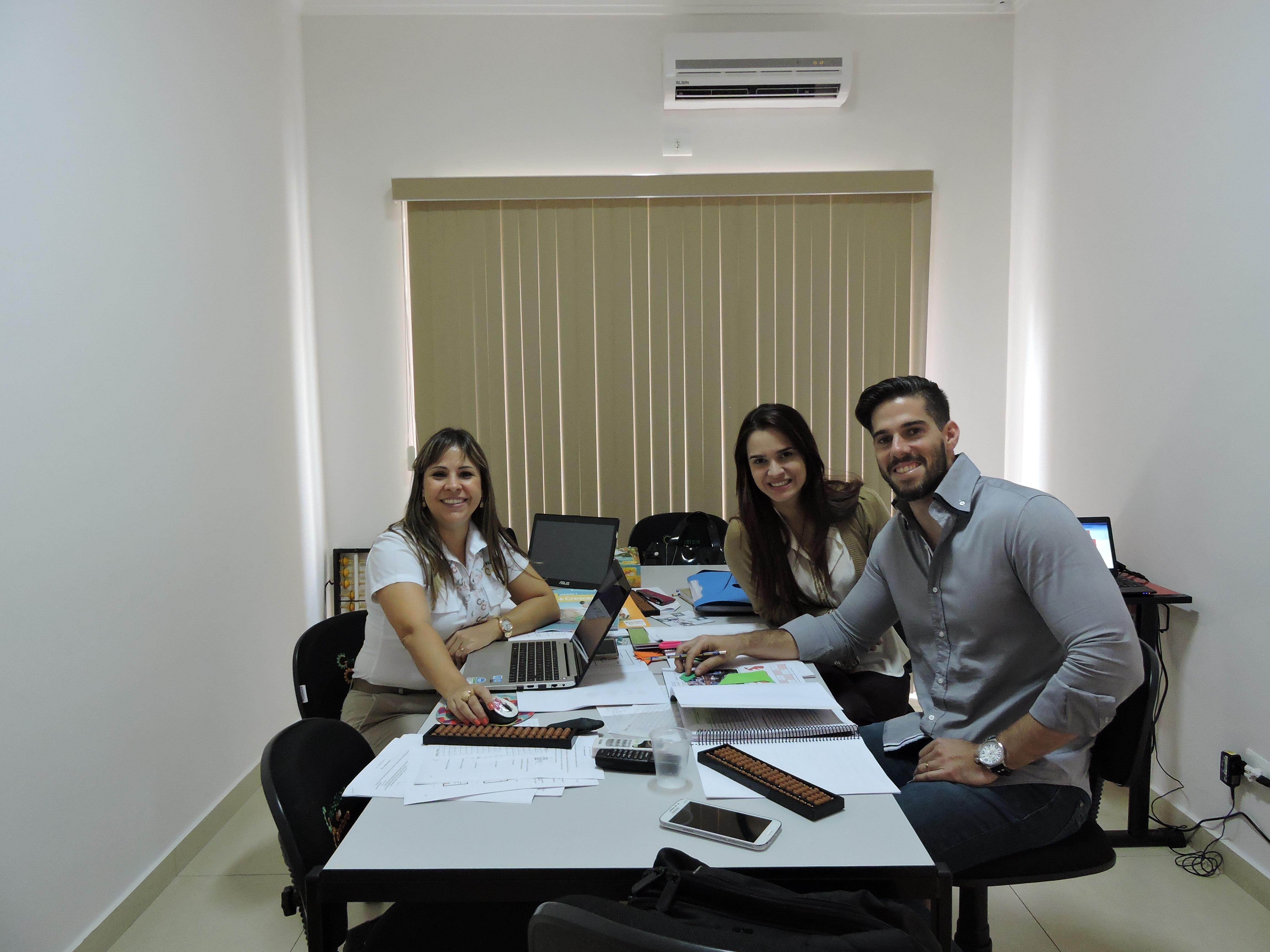 Nadia Benitez - Gabriela Valente de Lima e seu esposo Rodrigo