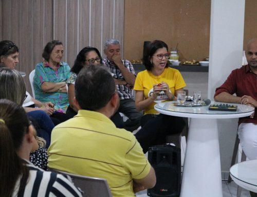 Unidade Mossoró – Café com conversa