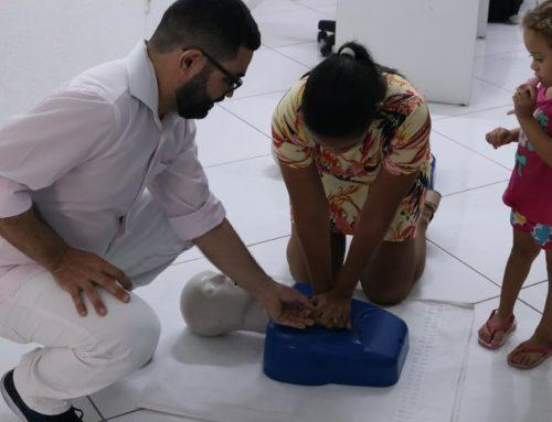 Unidade Mossoró da rede GC participa de workshop