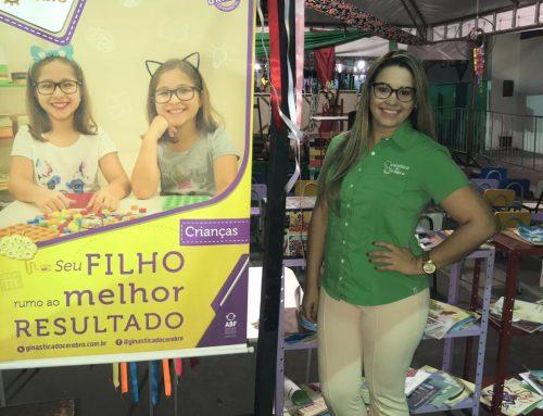 Unidade Santana do Ipanema da rede GC participa de festival cultural
