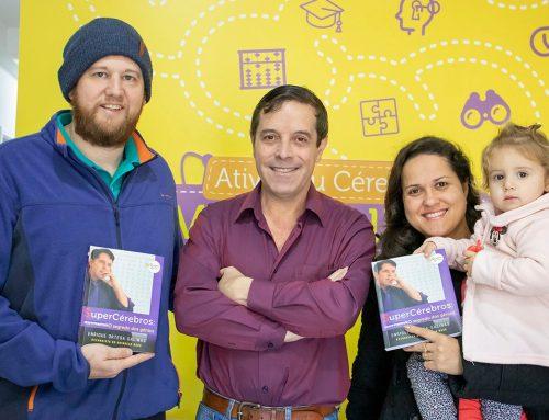 Franqueadora recebe Candidatos interessados em abrir unidade para região de Curitiba