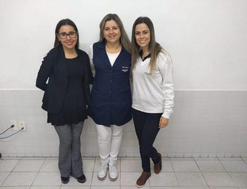 WORKSHOP NA UNIMED FEITO PELA UNIDADE DE ITAJUBÁ-MG