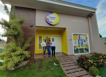 Cidade de Peruíbe, litoral Paulista, ganha uma unidade da Ginástica do Cérebro
